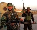 Irak: Zw�oki 150 przeciwnik�w Pa�stwa Islamskiego w zbiorowym grobie
