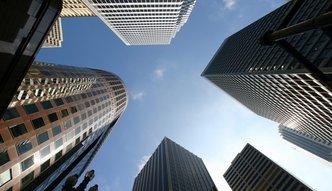 Duże firmy najlepszym klientem budżetu. Co dziesiąta złotówka od banków i ubezpieczycieli