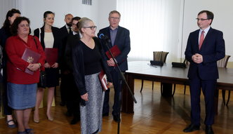 Reprywatyzacja w Warszawie. Rada Społeczna pomoże w pracach komisji weryfikacyjnej