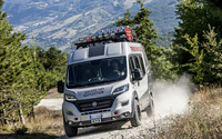 Fiat Ducato 4x4 Expedition: kamper na ka�d� okazj�