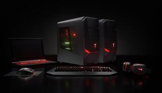 Lenovo prezentuje now� lini� produkt�w dla graczy