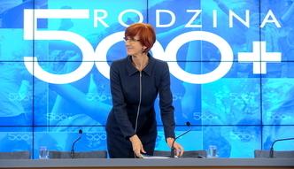 Program 500 plus w tym tygodniu w Sejmie. Opozycja nie zostawia na nim suche nitki