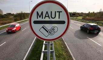 Niemcy: Opłaty za autostrady coraz bliżej