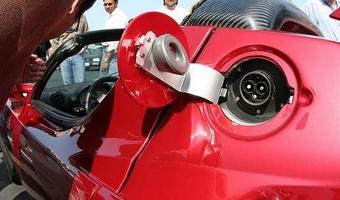 Pierwszy elektryczny Nissan w USA