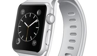 80% rynku smartwatchy nale�y do Apple