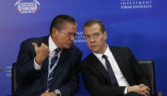 Rosjanie b�d� prywatyzowa� sp�ki paliwowe. Brakuje pieni�dzy w bud�ecie