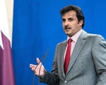 Walka z d�ihadystami. Emir Kataru nie wspiera terroryst�w