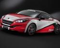 Peugeot RCZ R Bimota - prawie jak na tor