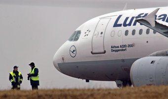Lufthansa pod murem. Strajk ju� po weekendzie?