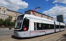 Pesa wygra�a przetarg na 10 tramwaj�w dla Kijowa
