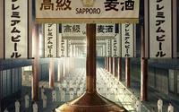 Sapporo - animacją po historii Japonii