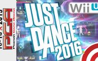 Just Dance 2016 Wii Nintendo - PGA 2015