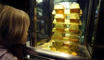 Ceny metali szlachetnych szalej�. Z�oto bije rekordy