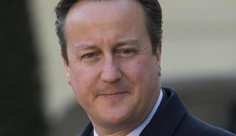 Cameron: Wielka Brytania przeka�e 1,74 mld dolar�w na pomoc dla Syrii