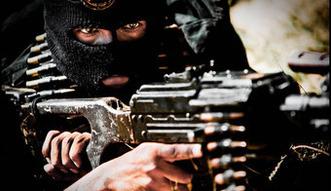 Wojna z ISIS. Kupuj�c podr�bk� markowych but�w mo�esz finansowa� terrorystyczne ataki