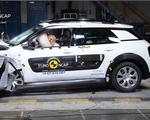 Kolejne testy Euro NCAP i kolejne 5 gwiazdek