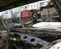 Wojna na Ukrainie. Trwaj� walki w Doniecku