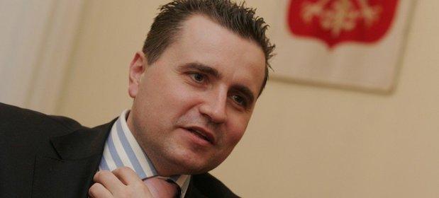 Piotr Tutak, zdjęcie z 2006 r.