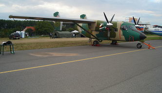 Polski samolot mo�e by� sprzedawany w Amaryce Po�udniowej. Otrzyma� certyfikat