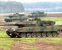 Niemcy: z powodu Ukrainy wi�cej czo�g�w dla Bundeswehry