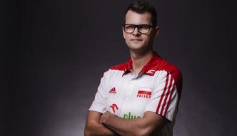 Polscy siatkarze wygrywali z nim jako trenerem. Zobacz, jakie rady ma dla przedsi�biorc�w