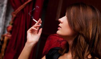 Akcyza na papierosy w g�r�, ale wp�ywy do bud�etu w d�