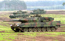 Armia Niemiec. Minister finans�w zapowiada wzrost bud�etu na wojsko
