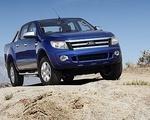 Pickup Forda dla Australijczyka