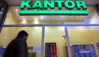 Kantory internetowe mają już prawie jedną piątą rynku w Polsce. Nikt ich nie kontroluje