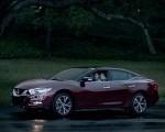 Nowy Nissan Maxima - pierwsze zapowiedzi