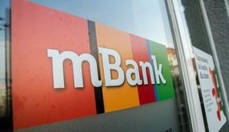 mBank ma ju� prawie pi�� milion�w klient�w. Nikt sie nie spodziewa� tak dobrego kwarta�u