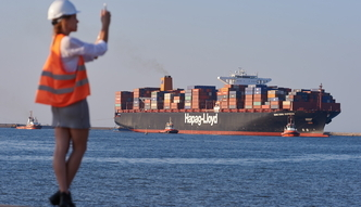 GUS: w 2015 roku prawie 10 mld zł nadwyżki w handlu zagranicznym