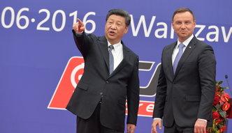 Pyffel: Chiny budują nowy globalny ład, którego jesteśmy elementem