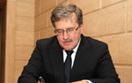 Prezydent podpisa� nowel� kodeksu karnego