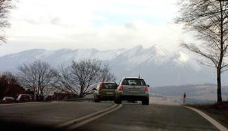 Wreszcie b�dzie mro�no w Tatrach