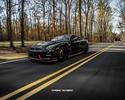 Wiadomo�ci: Nissan GT-R Nismo - fotogeniczna bestia
