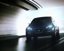 Nissan Sway - ciekawy koncept na kolejnej zapowiedzi