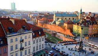 Nieruchomo�ci: Najdro�szym adresem w Warszawie jest ulica �wi�toja�ska