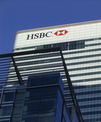Pora�ka HSBC w Brazylii. Zwijaj� sp�k� c�rk�