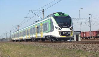 Koleje Mazowieckie dostan� 12 nowych poci�g�w