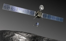 Misja Rosetta - dzi� historyczna pr�ba l�dowania na komecie