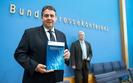 Gospodarka Niemiec. Wicekanclerz przedstawi� pe�en optymizmu raport