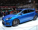 Ford Focus RS - nowa definicja hot hatcha?