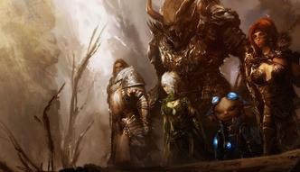 Guild Wars 2 przesz�o na model F2P