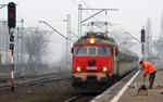 PKP PLK szykuje si� do zimy na kolei
