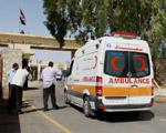 Atak na konw�j wojskowy w Egipcie. S� ofiary