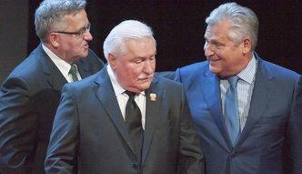 Obama i Wałęsa w domu, Komorowski i Kwaśniewski w apartamencie. Gdzie mieszkają byli prezydenci?