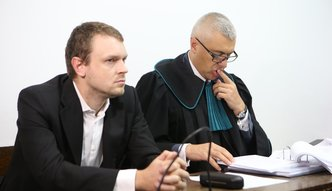 Komisja śledcza ds. Amber Gold. Zeznania składa Michał Tusk, syn byłego premiera Polski