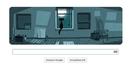 Wis�awa Szymborska - 90. rocznica urodzin w Google Doodle
