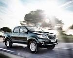 Hilux - niezniszczalny pick-up Toyoty